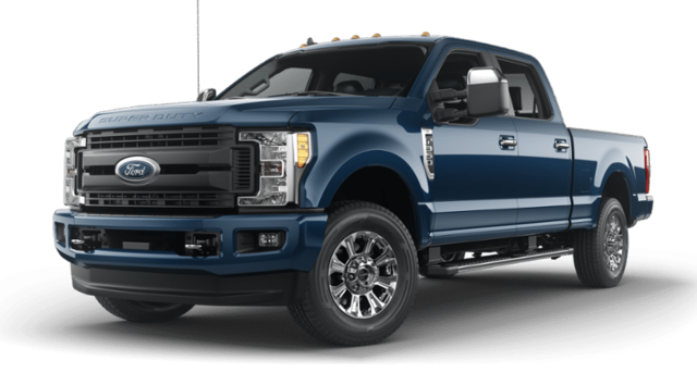 New 2019 Ford F-350 Truck Crew Cab for sale in Bennington VT